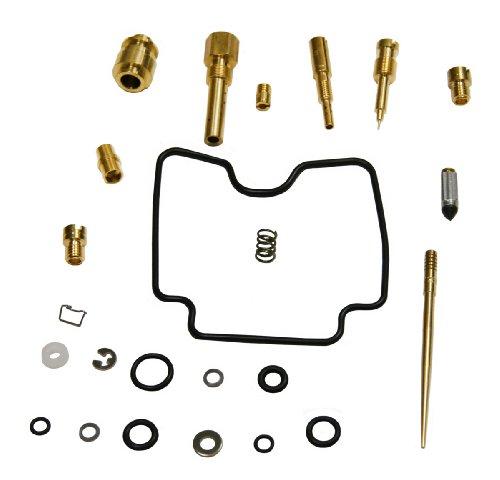 Factory Spec AT-07404 Carb Repair Kit Yamaha Big Bear 400 2x4 4x4