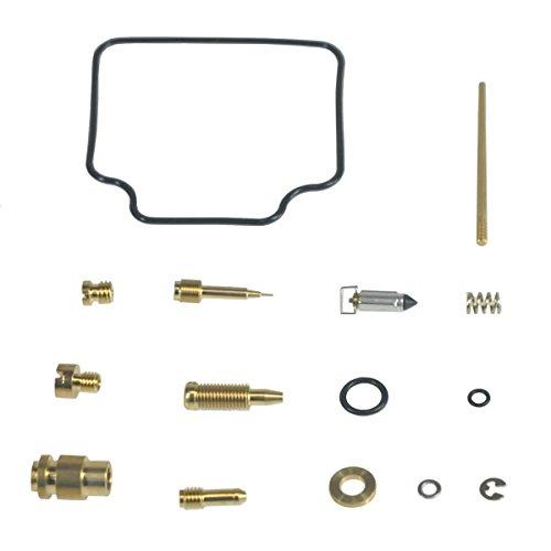 Factory Spec AU-07428 Carb Repair Kit Polaris 2000-2002 Magnum 325 Trail Boss 325