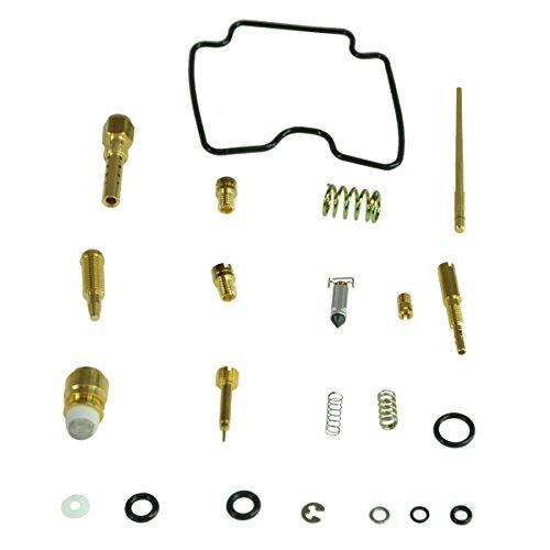 Factory Spec AU-07443 Carb Repair Kit 2004-2013 Yamaha Raptor 350 YFM350R