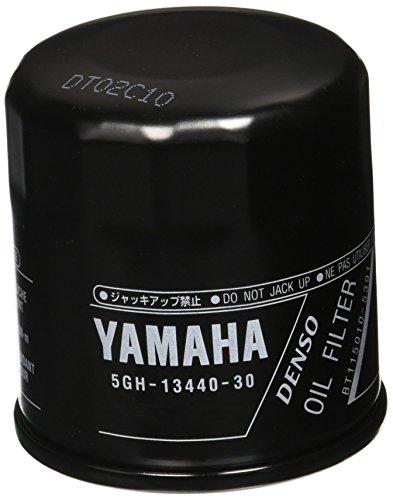 Genuine Yamaha Oil Filter