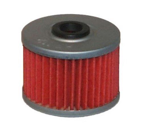 Hiflofiltro HF112 Premium Oil Filter