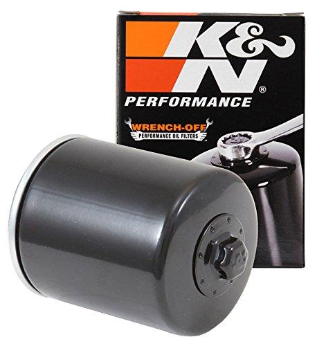 K&N KN-171B Harley DavidsonBuell High Performance Oil Filter