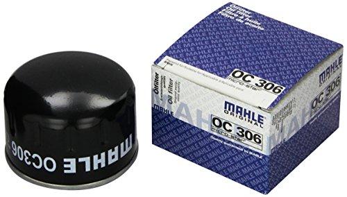 MAHLE OC 306 Original Oil Filter