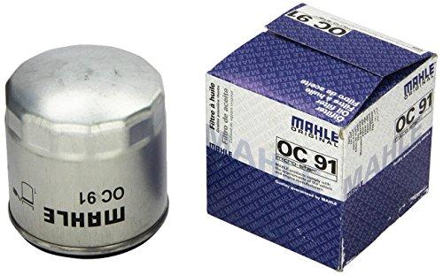 MAHLE Original OC 91 Oil Filter