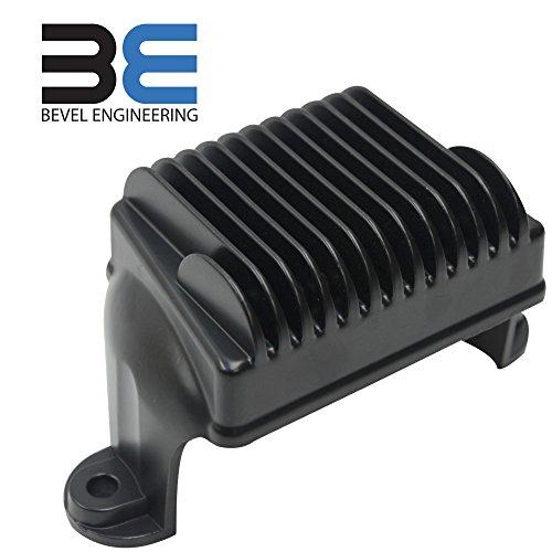Upgraded Voltage Rectifier Regulator for 09-15 Harley Davidson Touring Models Replaces 74505-09 74505-09a