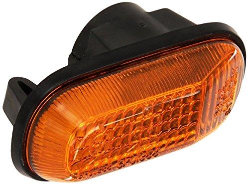 Genuine Honda 33851-S2A-023 Side Turn Lamp Unit Left