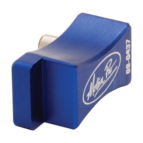 Motion Pro 08-0437 Blue Camshaft Gear Holder
