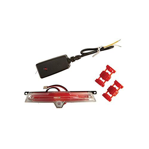 GMax Wireless LED Brake Light Kit for GM54 GM67 and GM78 Helmets