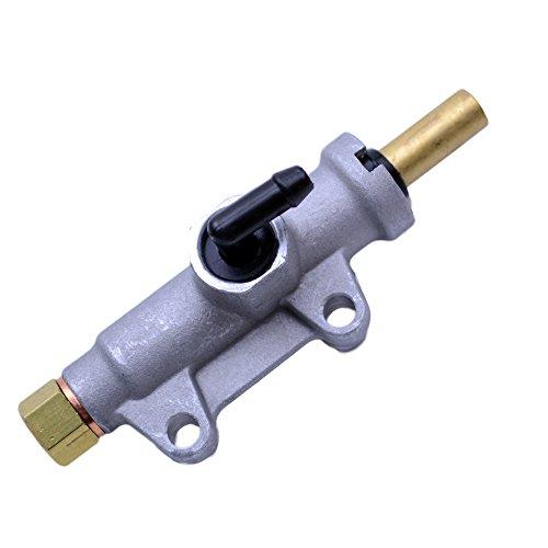 FLYPIG Rear Brake Master Cylinder for Polaris Sportsman 335 400 450 500 600 700 800 Magnum 325 330 500 Scrambler 400 500 Trail Blazer 250 330 400