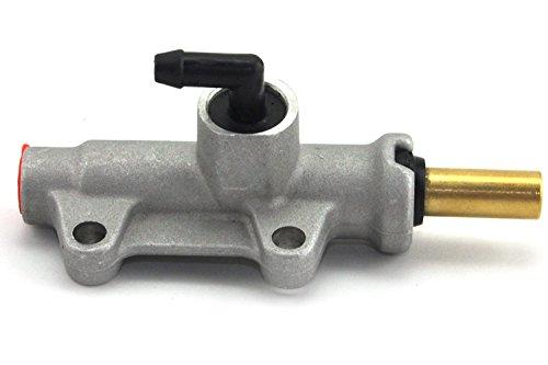 KEMIMOTO Rear Brake Master Cylinder Replacement for Polaris Sportsman 335 400 450 500 600 700 800