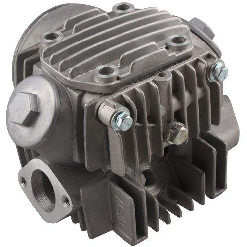 524mm Cylinder Head Assembly for 110cc ATVs Dirt Bikes Go Karts Quad 4 Wheeler Pit Bike Dune Buggys