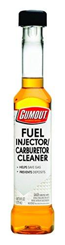 Gumout 800001373-12PK CarburetorFuel Injector Cleaner 126Oz