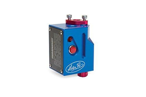 Motion Pro 08-0615 Fuel Injector Cleaner for Most OEM HV2 Fuel Injectors