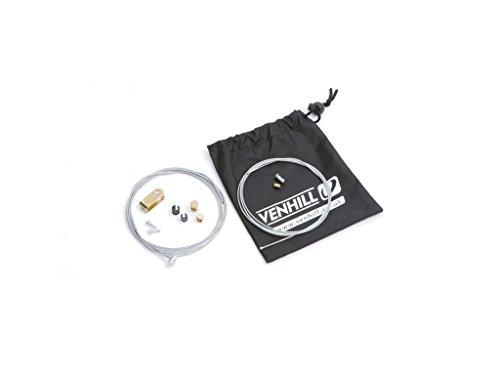 Venhill VWK001 Emergency Motorcycle Cable Repair Kit