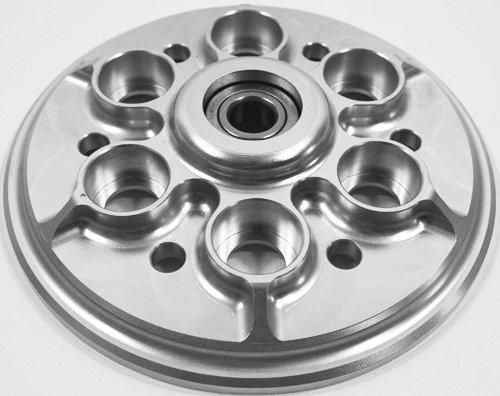 Ducati Silver Engine Clutch Pressure Plate 916 996 998