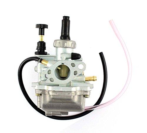 XA New Carburetor For Suzuki LT80 Quadsport LT 80 2x4 ATV Carb 1987-2006 13200-40B00  13200-40B10