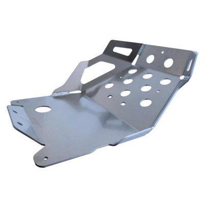 SW-MOTECH aluminum skid plate engine guard for Kawasaki KLX250S KLX250SF