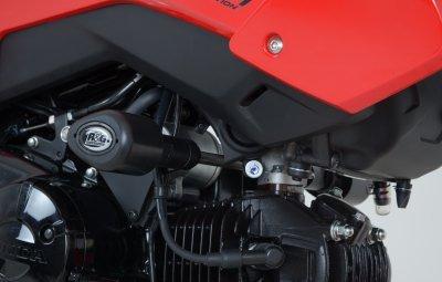 R&G Frame Slider Aero style Honda MSX125