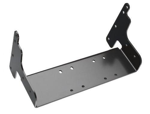 VIPER ATV Winch Mount Plate Kit - Polaris Gen 4ATP