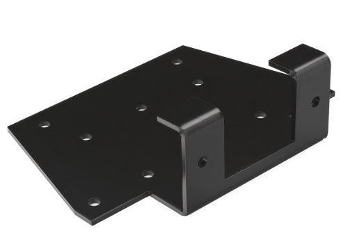 VIPER ATV Winch Mount Plate Kit - Yamaha Big Bear 400 2x4 4x4