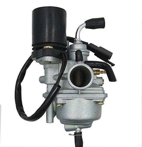 Lumix GC Carburetor Carb Fits 49cc 50cc ARCTIC CAT 50 Y-6 Youth Atv Quad 2004 2005