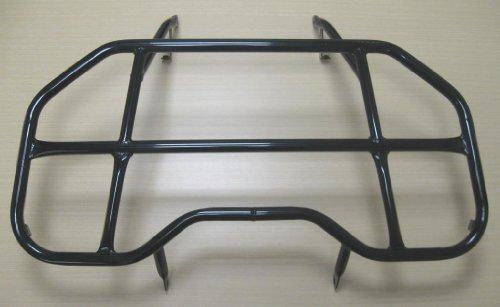 New 2006-2014 Honda TRX 680 TRX680 Rincon ATV OE Front Rack - Black