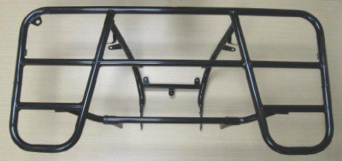 New 2006-2014 Honda TRX 680 TRX680 Rincon ATV OE Rear Rack - Black