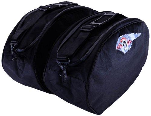 Bestem LGKA-NMD17-SDL Black Saddlebag Liners for Kawasaki Vulcan 1700 Nomad  Voyager