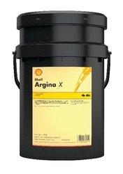 SHELL ARGINA T 30 HIGH PERFORMANCE MEDIUM-SPEED DIESEL ENGINE OIL 209LTR