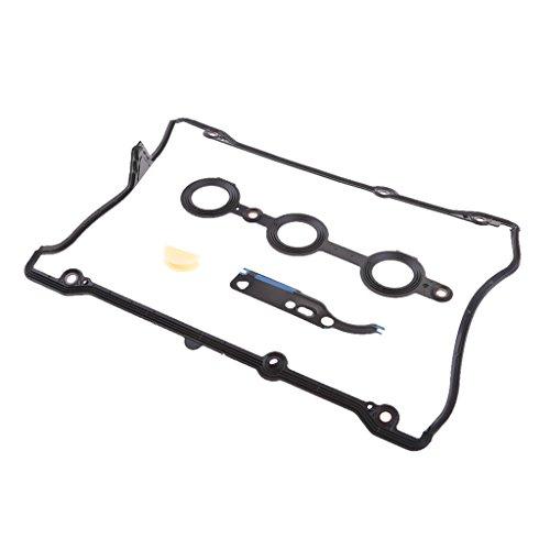 MonkeyJack Car Engine Valve Cover Chain Gasket for Audi Volkswagen Passat V6 26 28L 1119202810