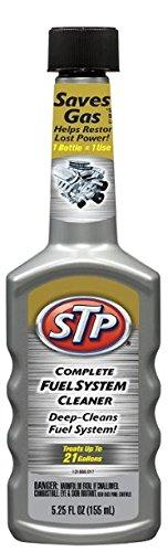 STP 78568-12PK Complete Fuel System Cleaner - 525 fl oz case of 12