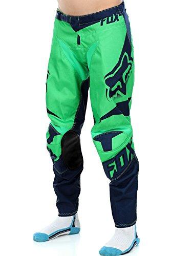 2016 Fox Racing Youth 180 Race Pants 26 Flo Green