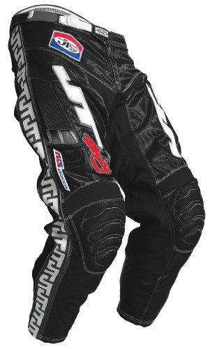 Jt Racing Usa Dirt Bike Mx Motocross Pants blackwhite 32&quot