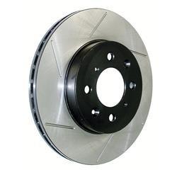 Stop Tech 12642081SR Sportstop Slotted Brake Rotor - 320 mm