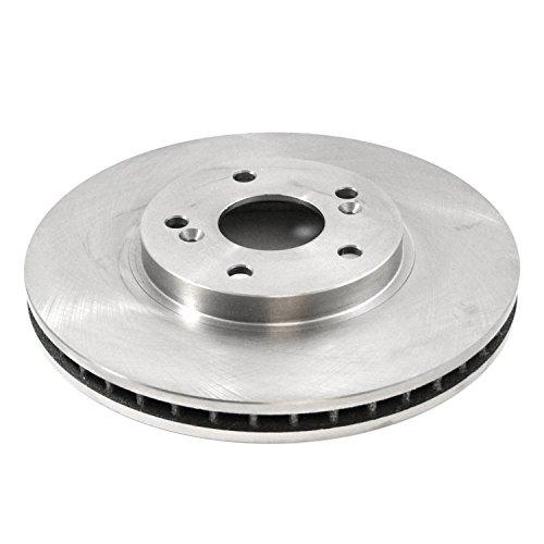 DuraGo BR31275 Front Vented Disc Brake Rotor