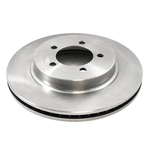 DuraGo BR54094 Front Vented Disc Brake Rotor