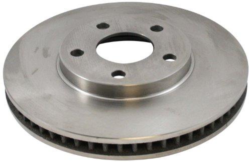 DuraGo BR55034 Front Vented Disc Brake Rotor