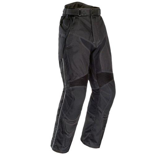 Tourmaster Caliber Textile Pants Black MD