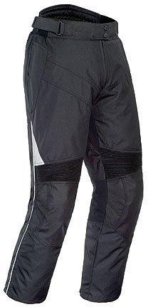Tourmaster Venture Black Pants size X-Large