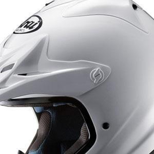 Arai Helmets Visor Screw Kit - Clear 2483