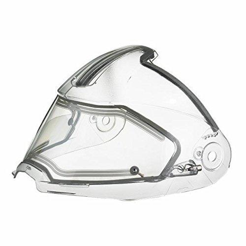 Ski-Doo OEM Snowmobile Helmet Modular 2 Vision 180 Heated Electric Visor Dual Lens Shield 4478970000