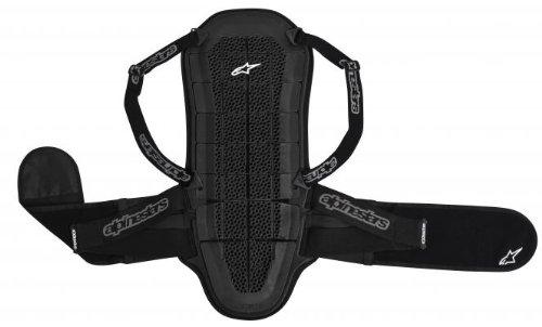 Alpinestars Bionic Air Back Protector (black, Medium)