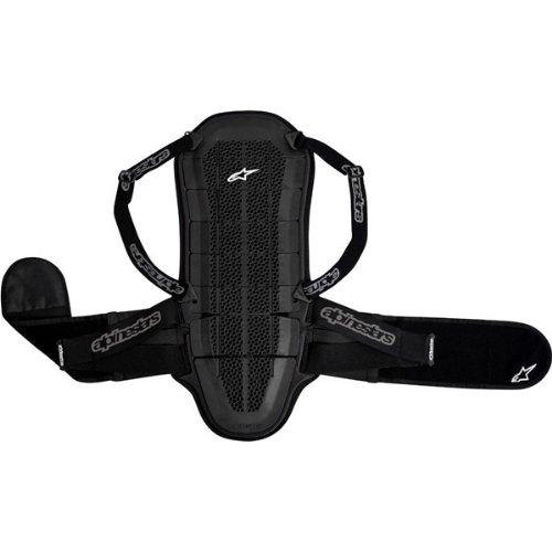 Alpinestars Bionic Air Men's Back Protector Street Bike Motorcycle Body Armor - Medium