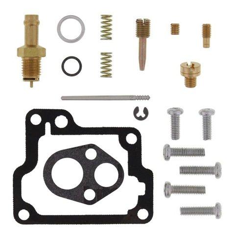 All Balls 26-1119 Carburetor Repair Kit 26-1119 Suzuki JR50 2000-2006