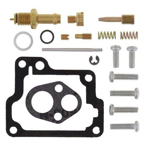 All Balls 26-1120 Carburetor Repair Kit 26-1120 Suzuki JR50 1978-1999