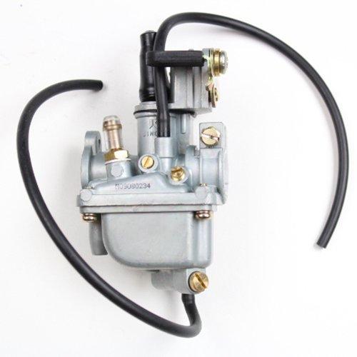 Niche Industries 1215 Suzuki JR50 Carburetor Assembly 1978-2006