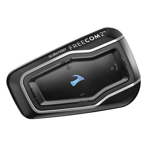 Cardo FREECOM 2 Single Bluetooth Communication System
