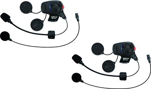 Sena Technologies SMH5-UNIV Dual Universal Microphone Bluetooth Communication System