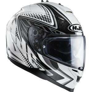 New HJC IS-17 Helmet Breath Deflector