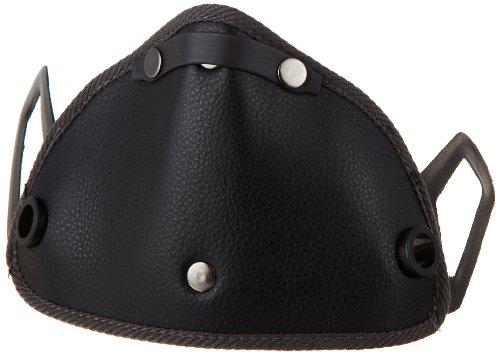 Vega 93-5301 Snow Breath Deflector for Altura Helmet Black X-SmallMedium